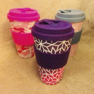 E-Coffee Cups