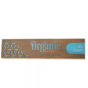 Organics Incense