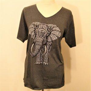 100% Cotton T-Shirts
