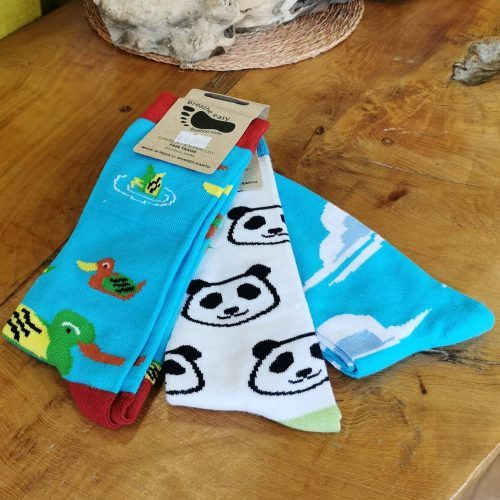 Our Bamboo Socks